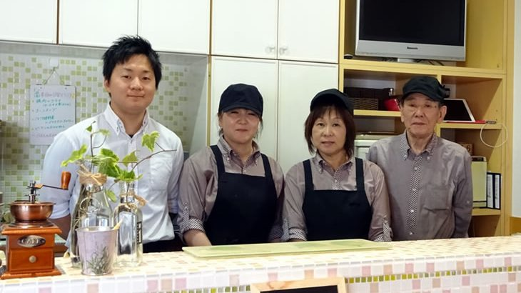 LUNCH&FOOD YAKKOさん出店!
