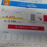 電気料金シミュレーション結果