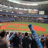 社会人野球の・・・☆