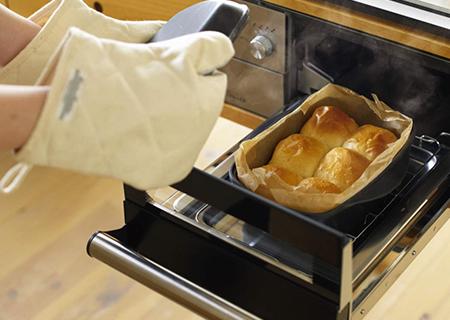 意外な調理器具 ☆